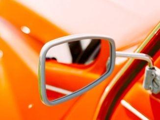 Citroën 2CV peilinkorjaussarja